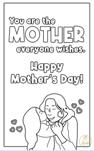 Mother's Day Greeting Card 20