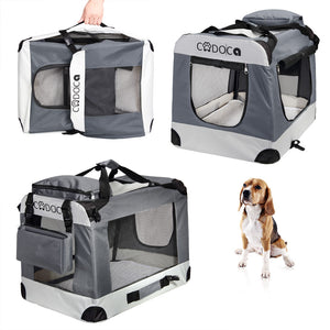 Dog Carrier Foldable