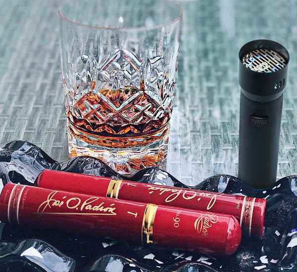 The Story of Fuego Cigar Lighter