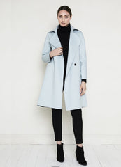 Ella Sanders Coat and pants