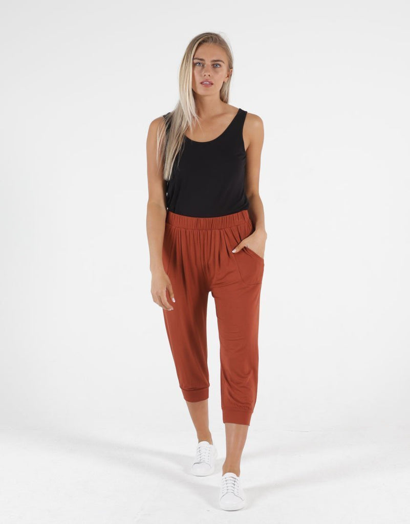 Betty Basics Tokyo Pant - Since I Found You