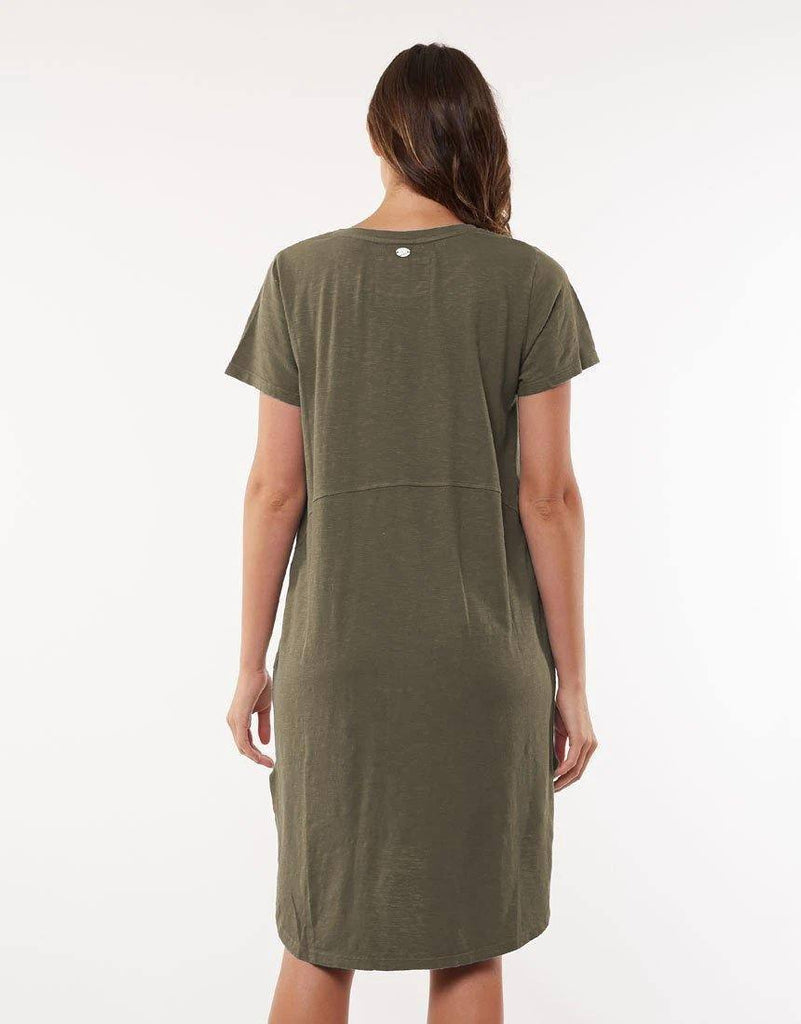 Foxwood Bayley Dress in Khaki - Since I Found You