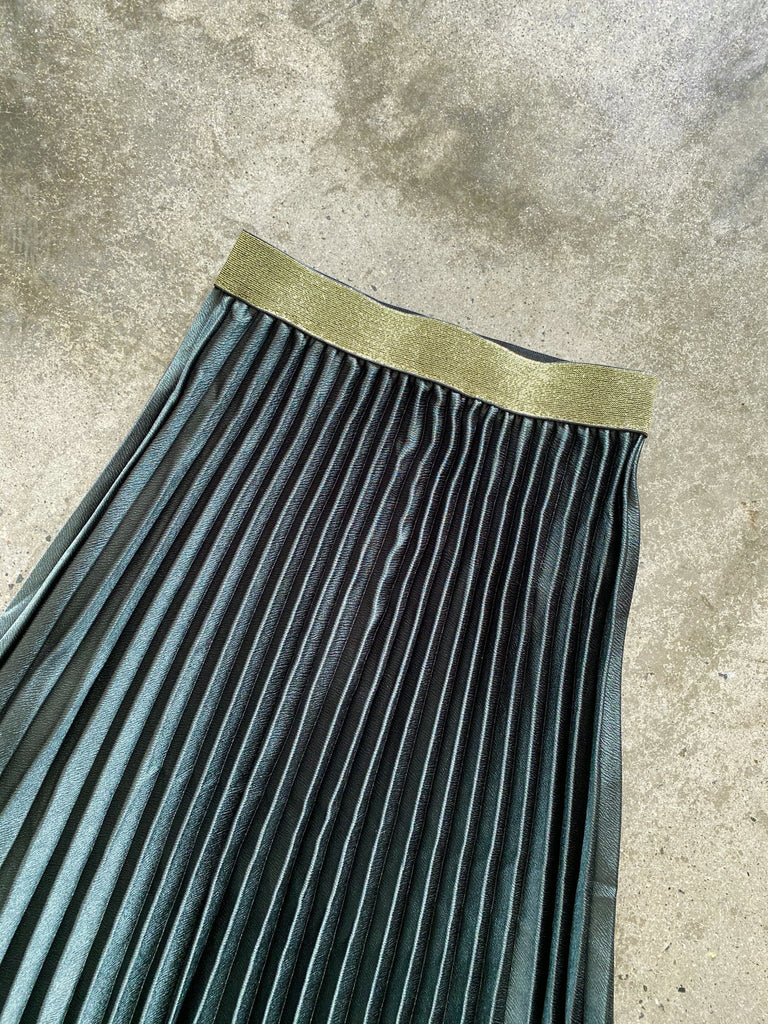 Frankies Pleated Skirt - Since I Found You