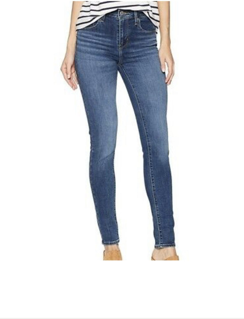 Levi's 721 high rise skinny - Since I Found You