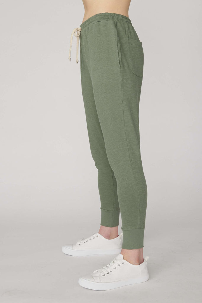 Lulu Organic Essentials - Redondo Pant - Since I Found You