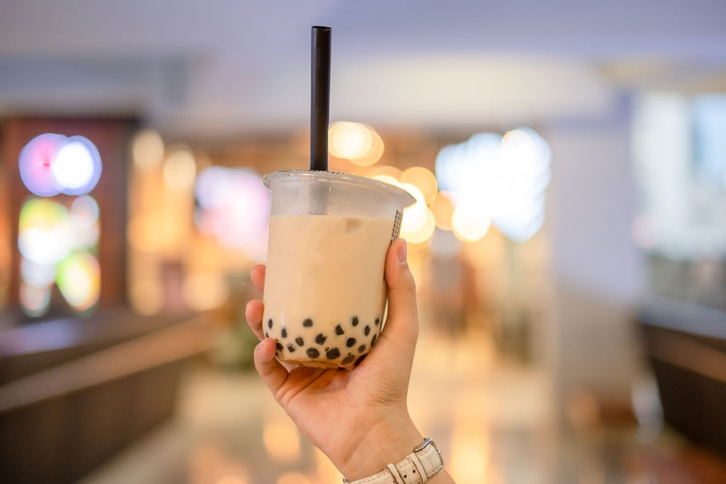 5 Facts You Didn't Know About Pearl Milk Tea!