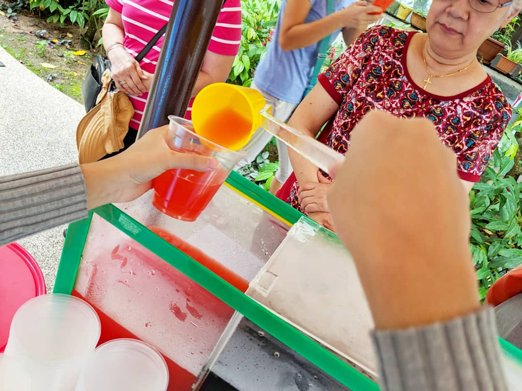 20 Drinks Only a True Singaporean Knows!