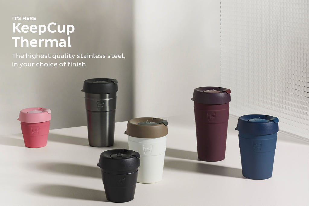 Keepcup Thermal series