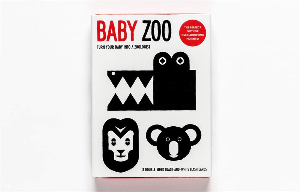 Baby Zoo | Laurence King | Young Kids