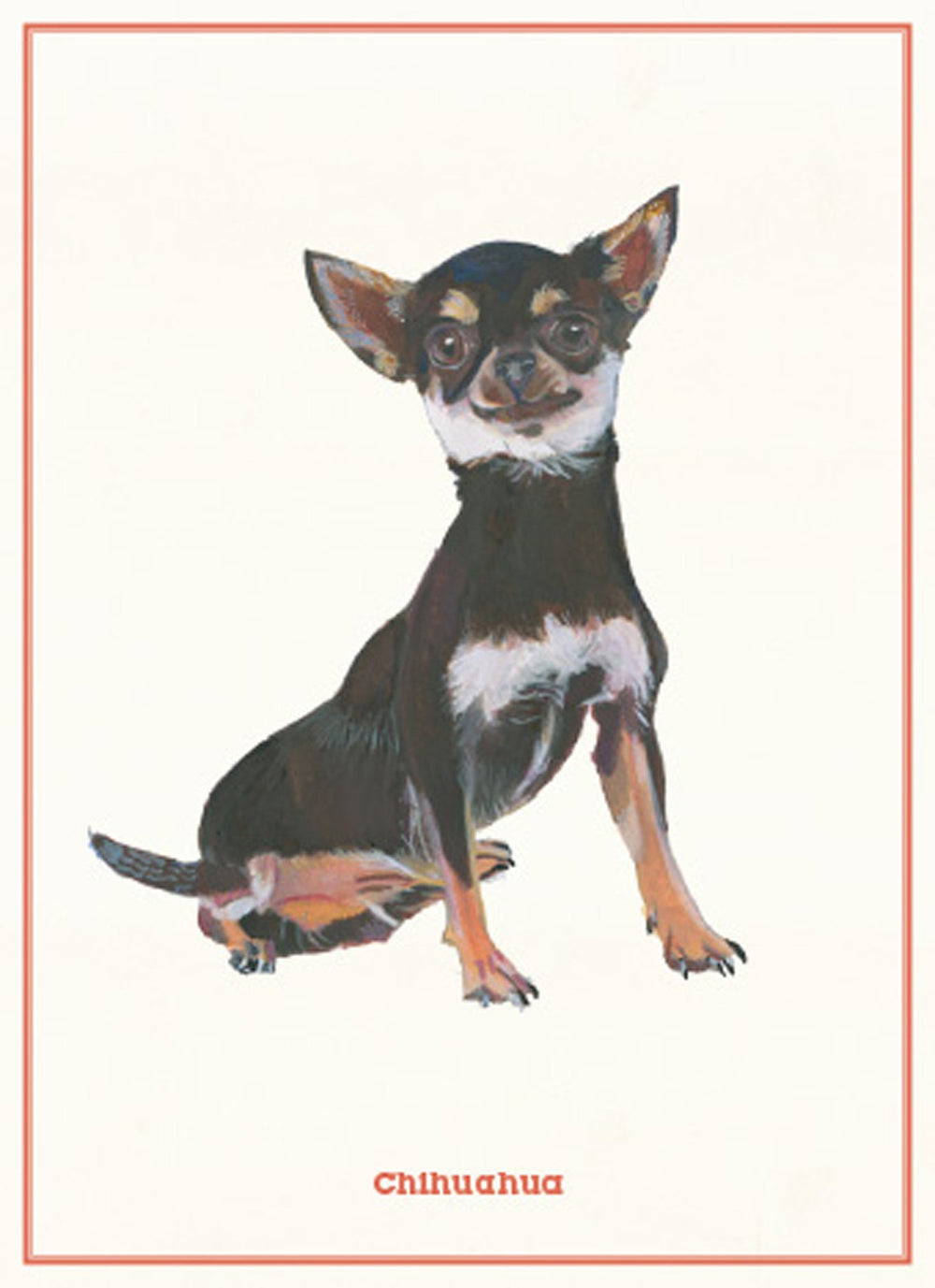 Dog Postcards | Laurence King | Trump Cards