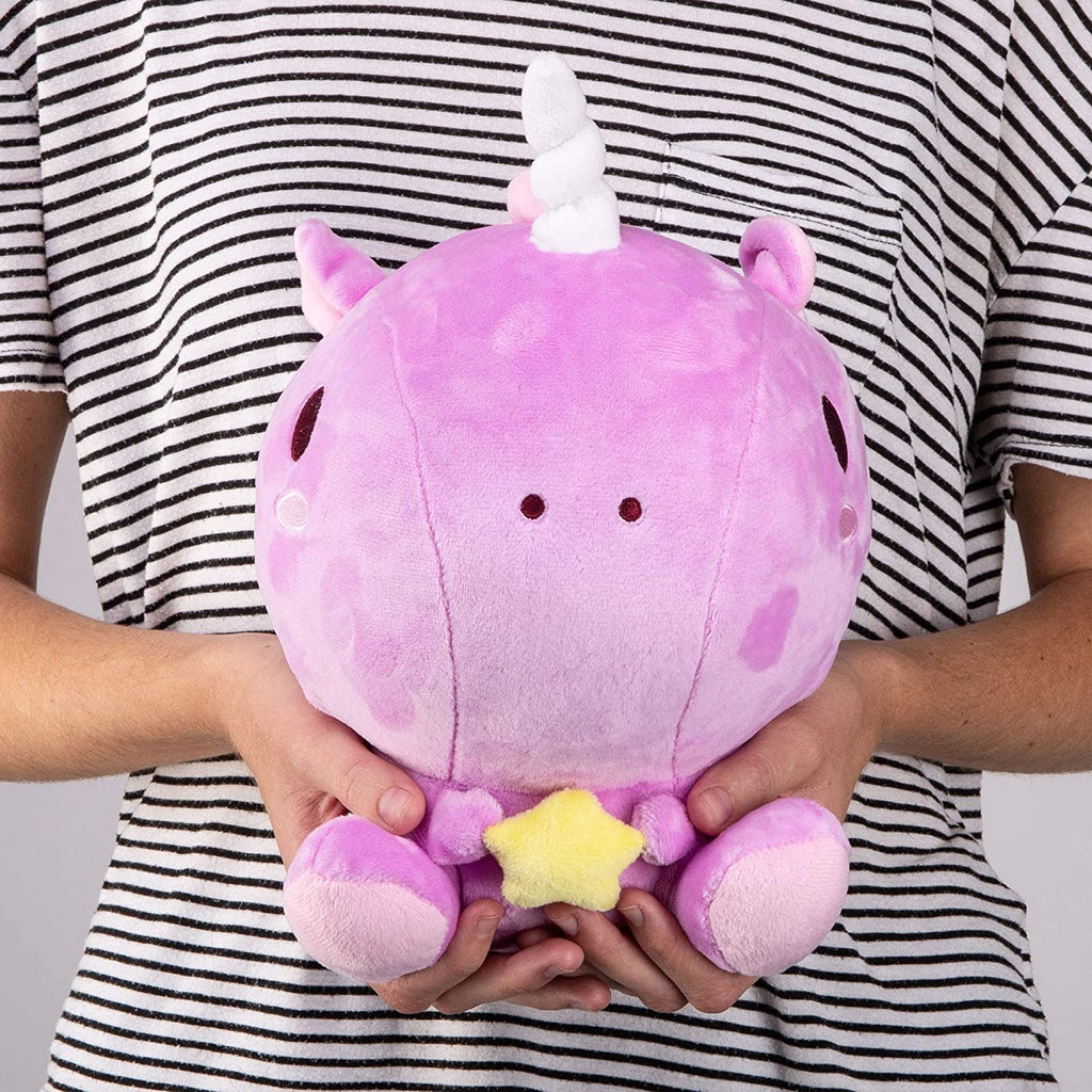 Boon Unicorn Plush Toy | Smoko | Soft Toy