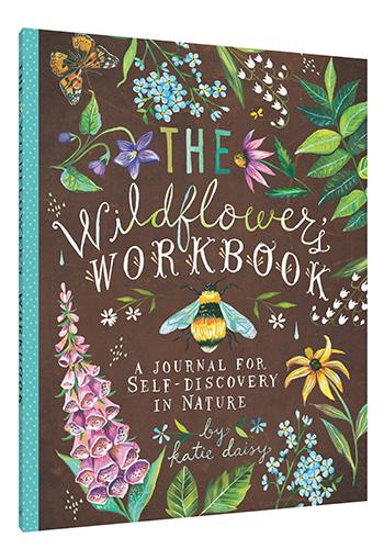 The Wildflower's Workbook | Chronicles Book | Nature Journal