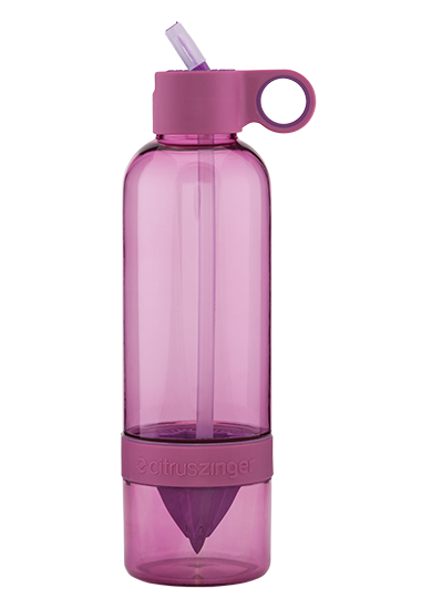 Citrus Zinger Sport | Zing Anything | Infuse Water Bottle