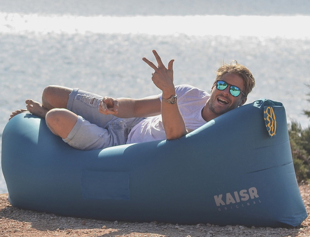 Inflatable Beach Chair | Kaisr