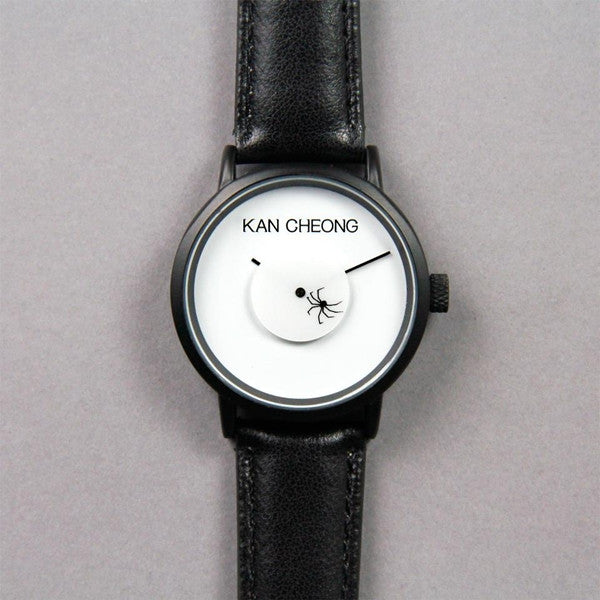 Kan Cheong Spider Watch