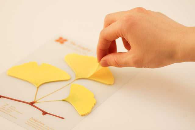 Sticky Leaf | Appree | Sticky Notes