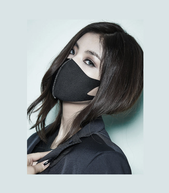 Reusable Face Mask - Small | LeMASKA South Korea | Washable Face Mask