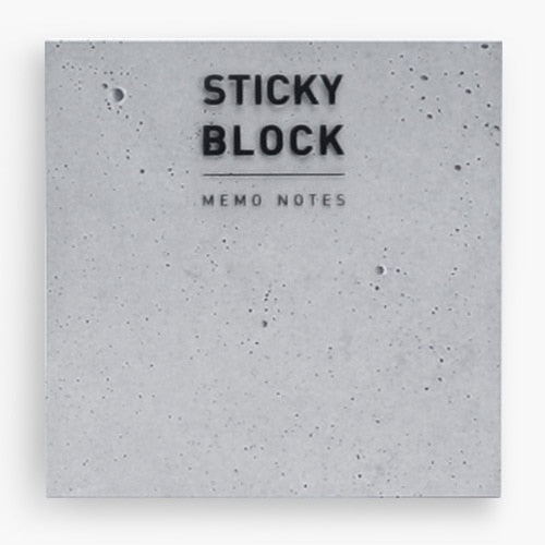 Sticky Block | Appree | Sticky Notes