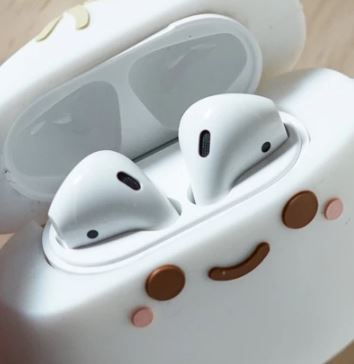 Smoko Airpod Case | Boba Tea & Little B Dumpling