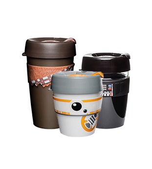 Keepcup x Starwars Reusable Cup