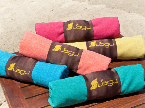 Beach Blanket/Towel | Lagu | Sand Free Towel