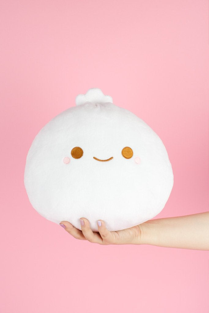 Little B Dumpling Toasty Plush | Smoko | Soft Toy