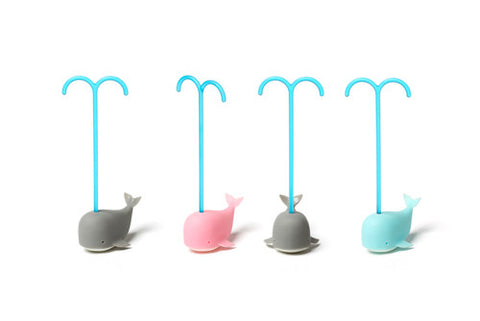 Dreaming Whale Tea Infuser