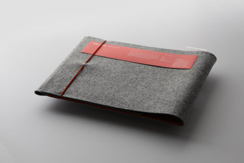 Elevenplus Felt Case for iPad and Macbook Air 11""