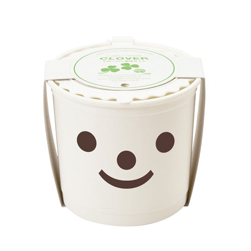 Smile & Smile | Seishin Tougei | Herbs Growing Kit