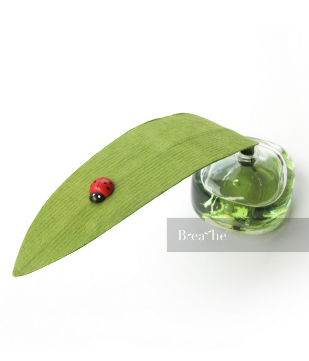 Lady Bug Diffuser | Oopstuff | Aroma Oil