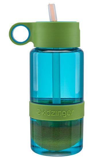 Kids Zinger | Zing Anything | Infuse Water Bottle
