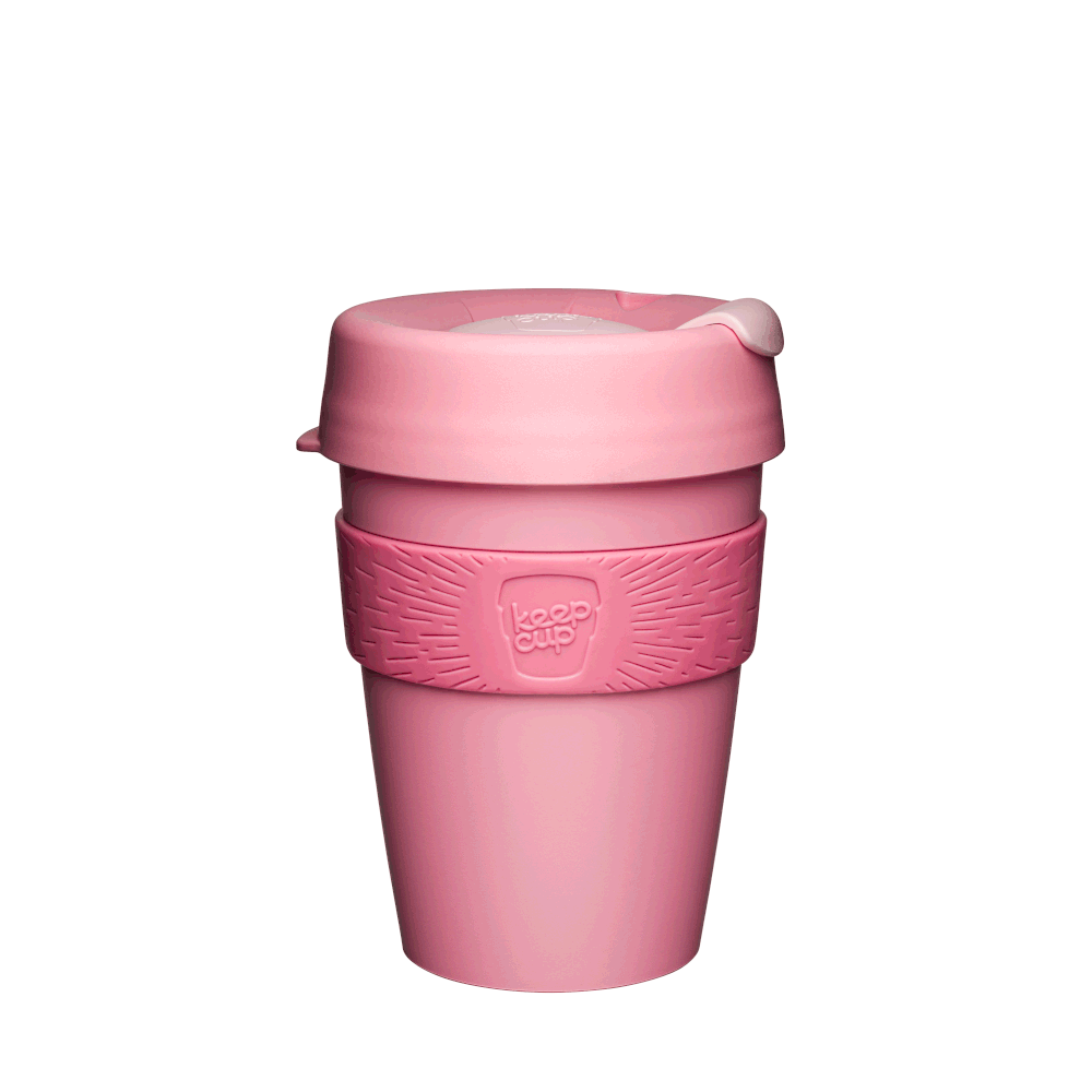 Keepcup Original Series - 12oz | Reusable Cup | BPA Free Plastic