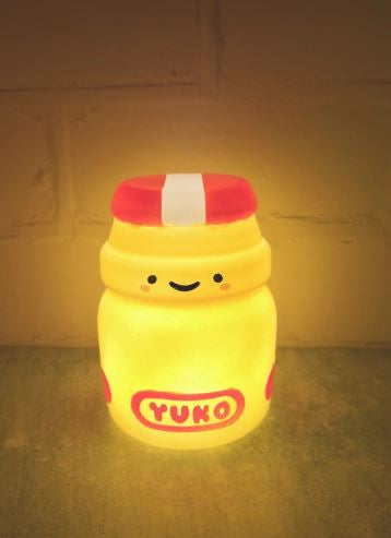 Yuko Yakult Ambient Light | Smoko | Night Light