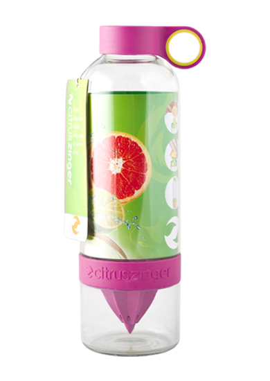 Citrus Zinger Original