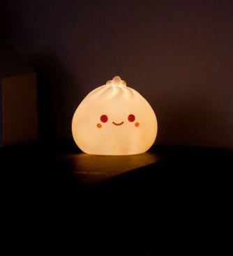 Little B Dumpling Ambient Light | Smoko | Night Light