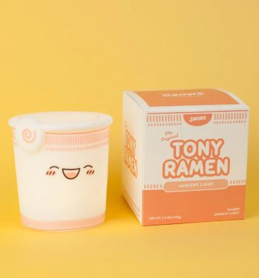 Tony Ramen Ambient Light