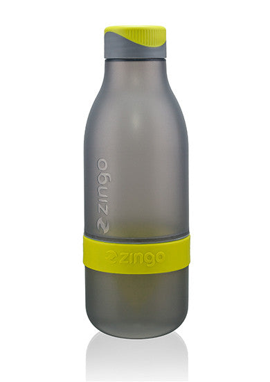 Zingo | Zing Anything | Infuse Water Bottle