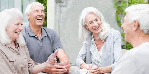 A breaststroke swimmer is compared to old people