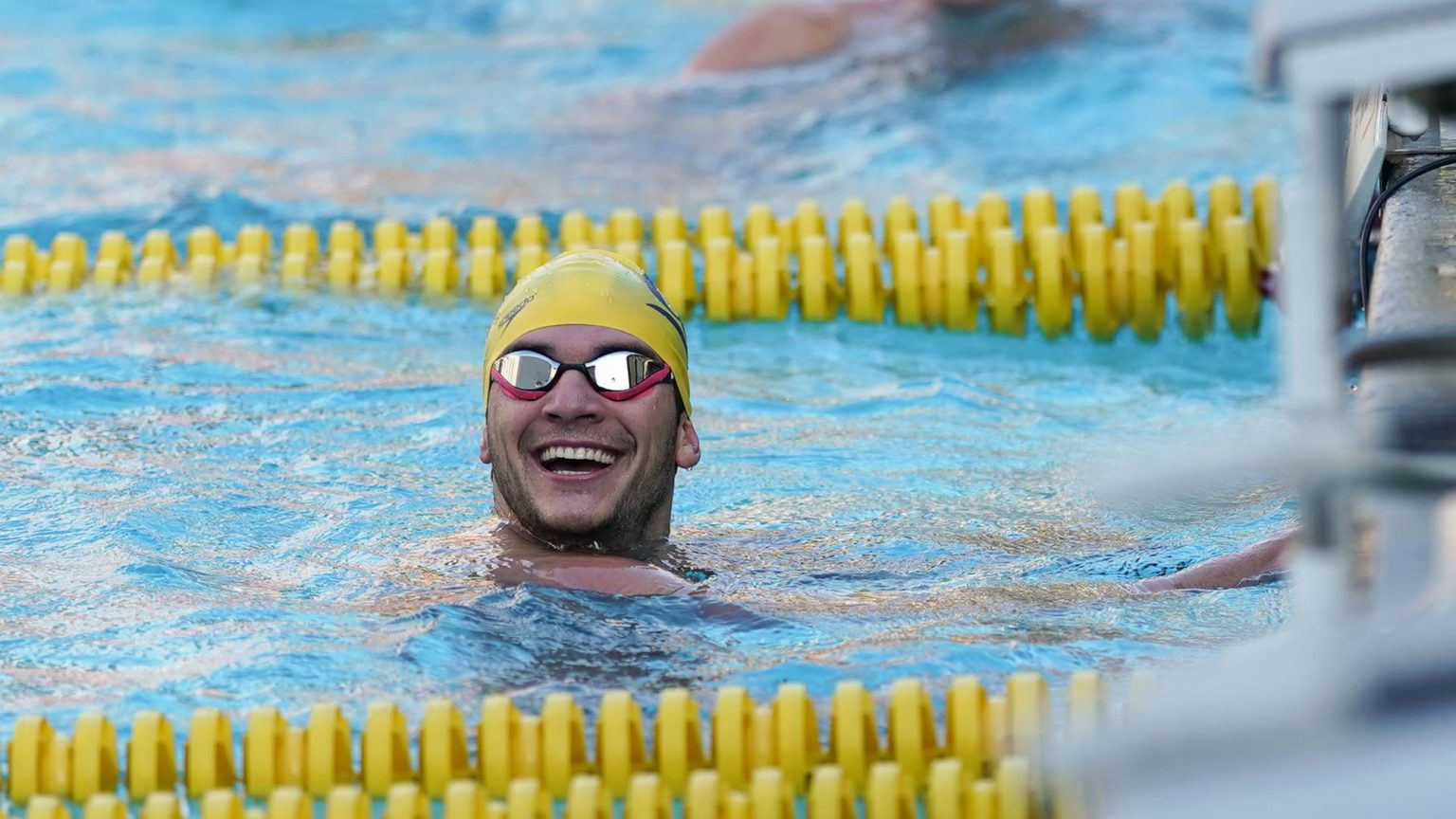 Better mental health thanks to swimming