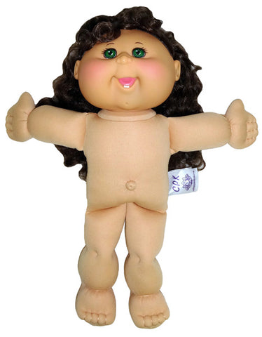 Little Cabbage Patch Doll