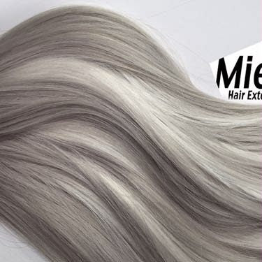 Hair Extensions Color Chart Miellee Hair Extensions