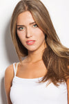 Caramel Blonde Weave - Beach Wave - Remy Human Hair