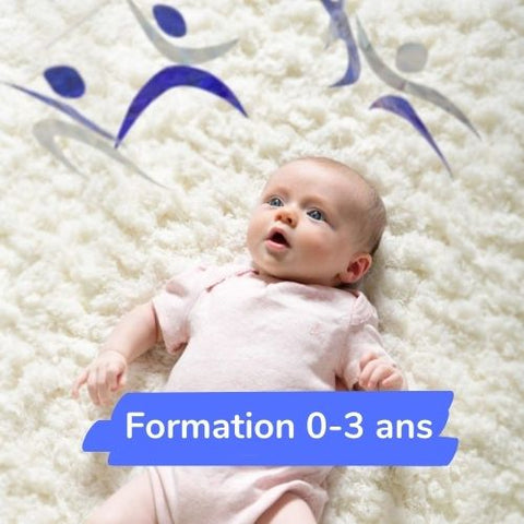Formation 0 - 3 ans