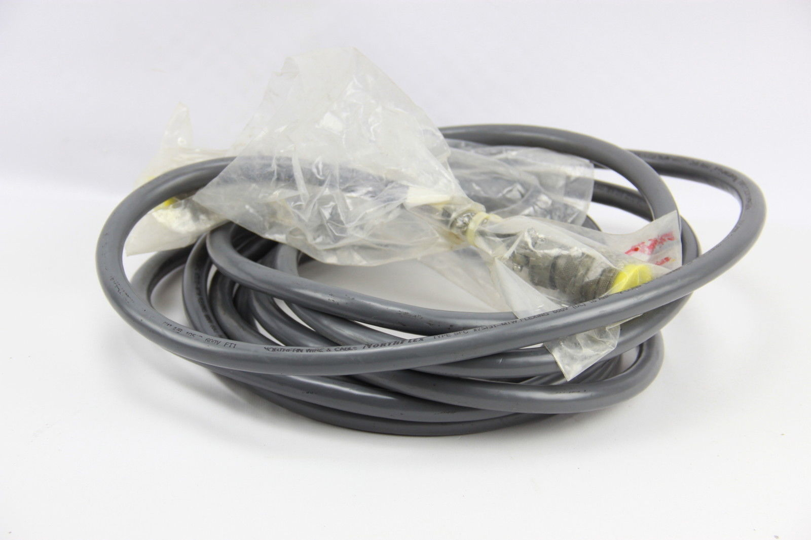 Northern Wire Northflex E76329-LL79301 Cable 600V 16AWG MTW Pendant ...