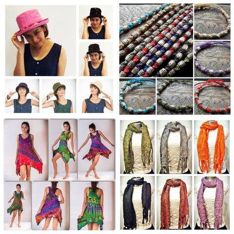 Accessories and Assortments