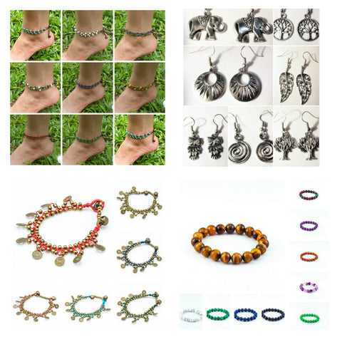 Jewelry Assortments