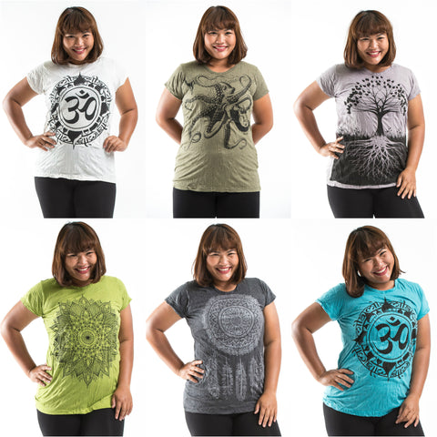 0ede2d41d8d Sure Design Wholesale - Wholesale T-Shirts and Clothing from Thailand