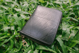 Wholesale Upcycled Rubber Zip Around Wallet - $13.00