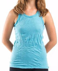 Sure Design Women's Blank Tank Top Turquoise