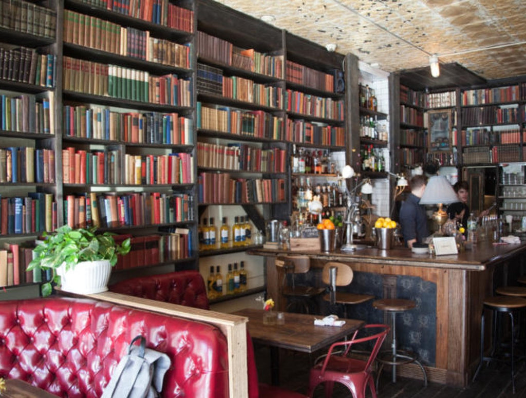 15 Most Instagrammable Cafés In New York City